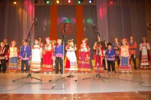 Детские народные песни