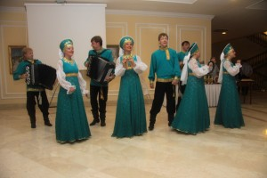 фольклорные костюмы