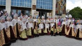 У «Кубанского казачьего хора»