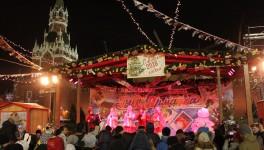 Красная площадь-Гум Ярмарка