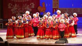 """Отчетный концерт """"Усладики 10 лет"""" 29.05.2016"""