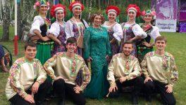 Всеросийский проект Розы Сябитовой