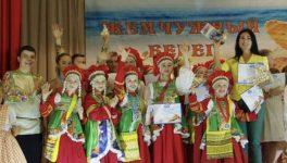 """Международный фестиваль-конкурс """"Жемчужный берег"""" г. Туапсе"""